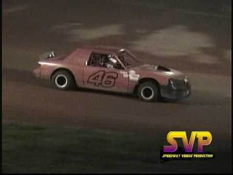 Mini Stocks | Wartburg Speedway | Sept 5 , 2004