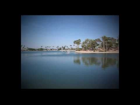 Free Market Report. Lake Homes For Sale in Sun City Arizona. Waterfront Homes For Sale