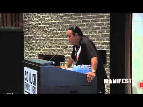 Ernie Paniccioli - So Much Things To Say - MANIFESTO Speaker Series