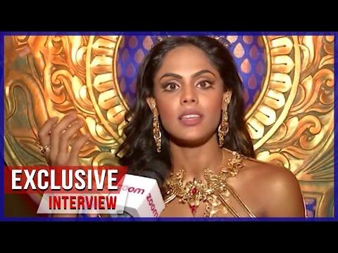 Karthika Nair AKA Devasena Talks About Her Look And The Grand Set Of Aarambh