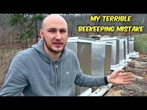 Quitting Beekeeping? Bad News