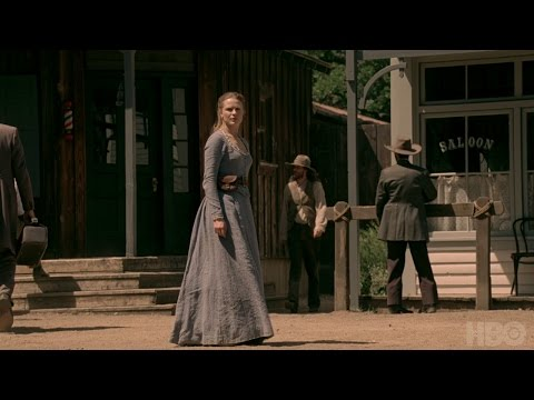 """""""Cuts Deep"""" - Episode 8 Preview: Westworld (HBO)"""