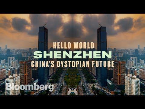 Inside China's High-Tech