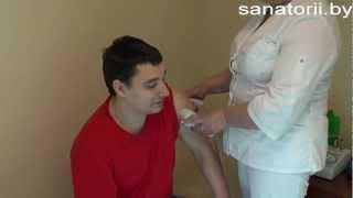 Санаторий Веста - магнито-лазерная терапия, Санатории Беларуси(, 2012-04-09T14:56:34.000Z)