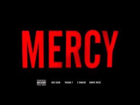 Kanye West Mercy Instrumental