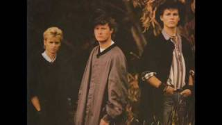 "A-ha with the brilliant extended mix of ""Cry Wolf"" which was releas..."