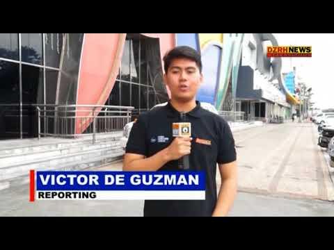 Davao City Vice-mayor Duterte, inunahan nga ba ang Ombudsman?