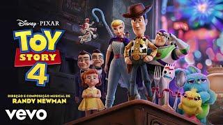 """Zé Da Viola - Amigo Estou Aqui (De """"Toy Story 4""""/Audio Only)"""