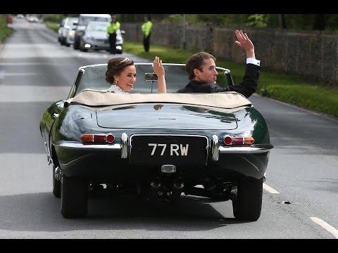 фото уильям и кейт из свадьбы