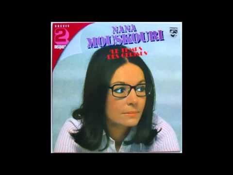 Nana Mouskouri - L'amour C'est Comme L'ete