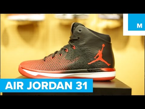 ad7e5e08ad587a Air Jordan XXXI - Everything You Need To Know