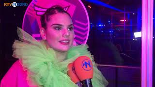 Famke Louise noemt zichzelf de bad bitch uit Hoogezand | RTV Noord