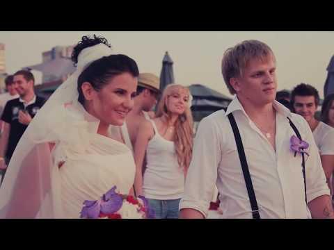 Ведущий Антон Стахнёв Самара Тольятти Кубинская свадьба