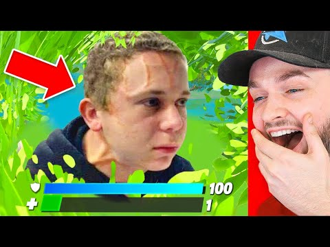 *NEW* Fortnite MEMES that are FUNNY (LOL)