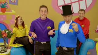 The Wiggles Doctor Entertainment Last Part
