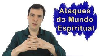 Mundo Espiritual | Ataques espirituais durante o sono
