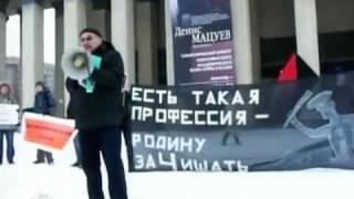 """Профессия-репортер """"Мы не овощи"""" Часть 2 из 3"""