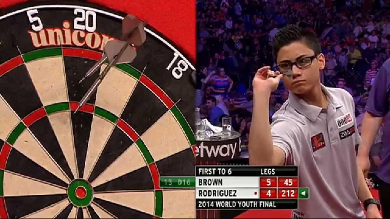 watch darts free