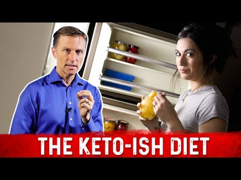 Are You on the Keto-ish Diet?
