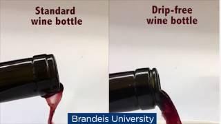A better wine bottle