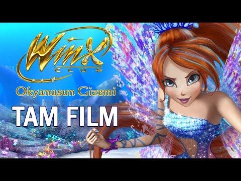 Winx Club - Okyanusun Gizemi [TAM FİLM]