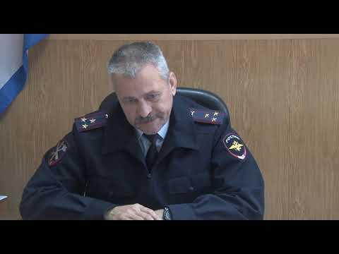 В Ангарске полиция приглашает на работу