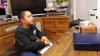 次男ひとり動画!天、内村先生からのお土産に興奮。 thumbnail