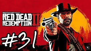 KONIOKRADY! - Let's Play Red Dead Redemption 2 #31 [PS4]