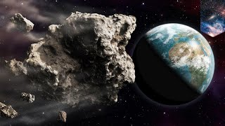 Monster asteroid: Skyscraper-sized space rock will pass near Earth in February 2018 - TomoNews
