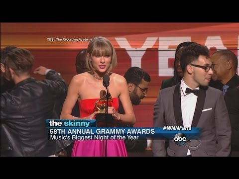 Grammys 2016 Winners and Highlights  | ABC News Mp3