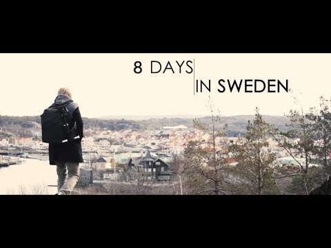 8 days in Sweden - Travel film by Tolt #1