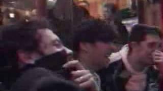 Manu Chao: Ronde De Nuit (MANO NEGRA LIVE PIGALLE)