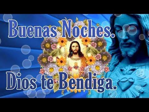 buenas noches dios te bendiga y los angeles te acompañen