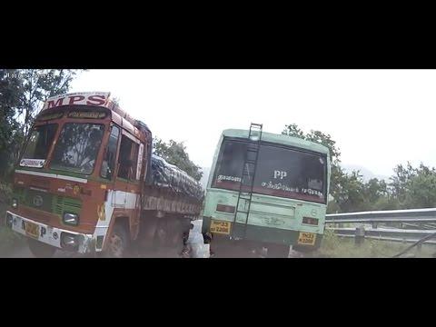 Trip Trough Talamalai RF Near SatyaMangalam Tiger Reserve