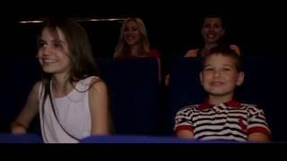 видео Кинотеатры Киева