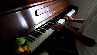 Say You Like Me - We The Kings [Piano Cover]