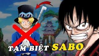 Bí ẩn cái chết của Sabo chấn động toàn thế giới One Piece - Spoiler One Piece mới nhất