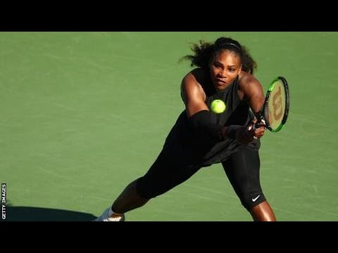 Italian Open: Serena Williams withdraws from clay-court tournament