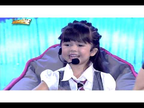IT'S SHOWTIME May 28, 2015 Teaser