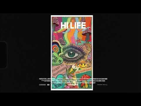 [FREE FOR PROFIT] Chill Lofi x Boombap Hip-Hop Type Beat – Hi Life (Prod by MANDUMÈ)