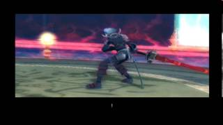 Dot hack G.U : volume 1 rebirth : part 71 : Arena final match kuhn