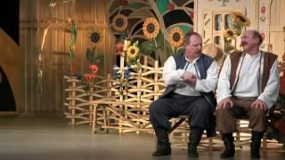 Брестский академический театр драмы, трейлер к спектаклю