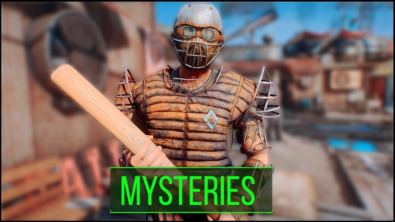 Fallout 4: 5 Spooky Mysteries You May Have Missed in the Commonwealth – Fallout 4 Secrets (Part 6) thumbnail