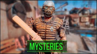 Fallout 4: 5 Spooky Mysteries You May Have Missed in the Commonwealth - Fallout 4 Secrets (Part 6)