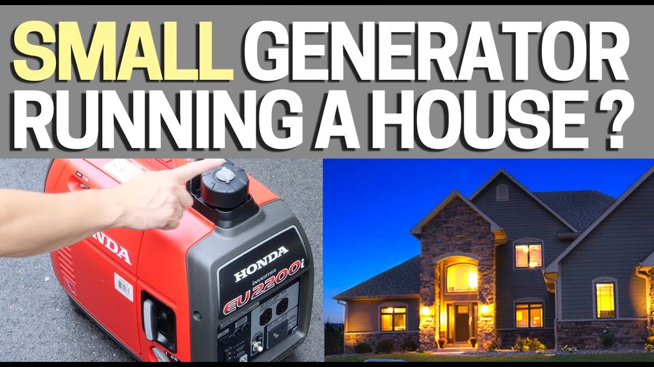 How to Hook up a Portable Generator to Your Home in 2019
