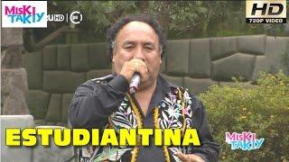 ESTUDIANTINA ANDINA en Vivo (Full HD) - Miski Takiy (12/Mar/2016)
