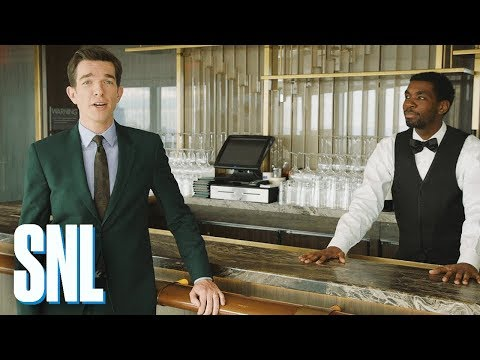 SNL Host John Mulaney Gets Hit with Budget Cuts