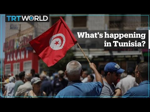 Why is Tunisia struggling to build a sustainable democracy?