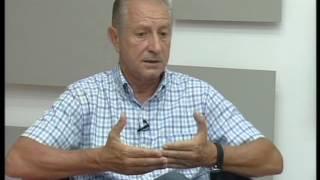 Entrevista a Haroldo Martín