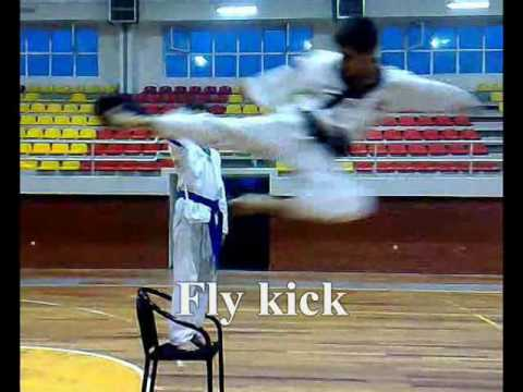 Rilind Kuçi Taekwondo